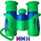 Portable Shockproof Kids Binocular
