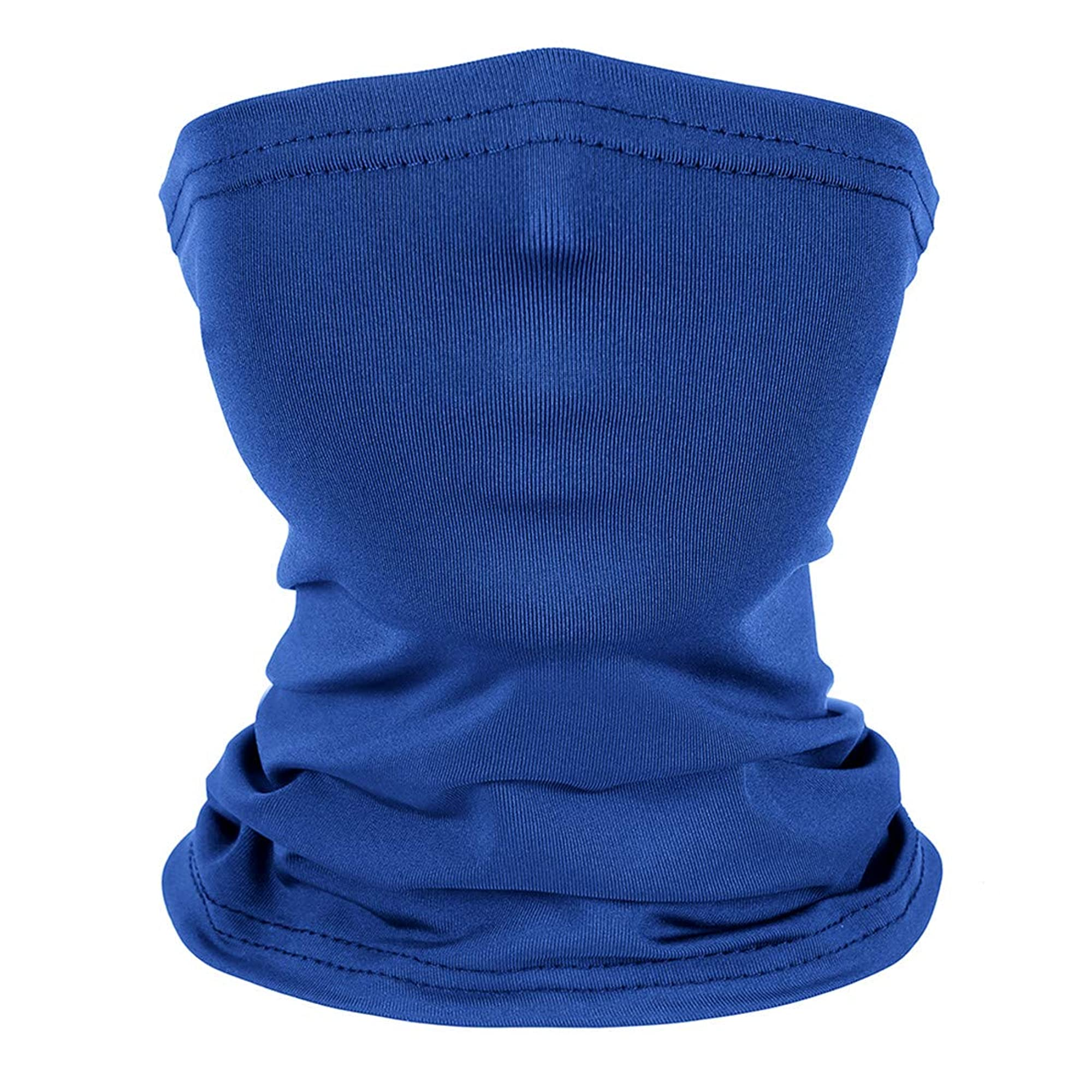 Face Covering Neck Gaiter Scarves