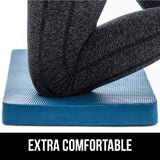 Premium Thick, Comfortable Foam Kneeling Pad Cushion