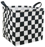 Rectangular Storage Basket Collapsible Organizer