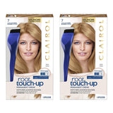Touch-Up Permanent Hair Color Creme