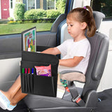 Car Seat Travel Tray For Toddlers