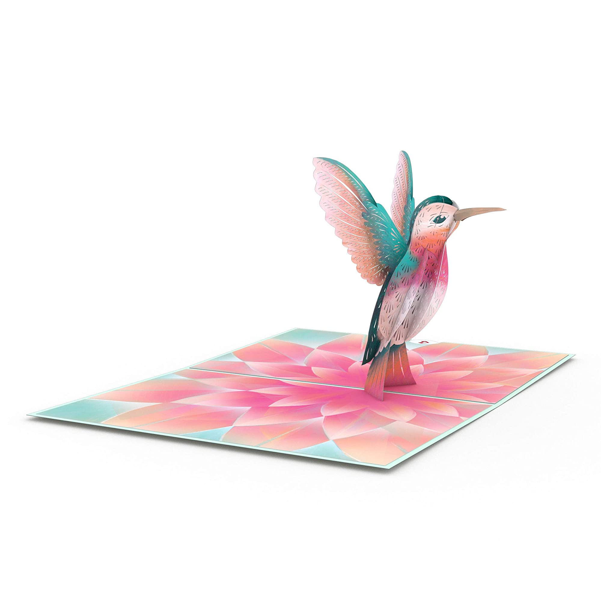 3D Mother'S Day Greeting Cards