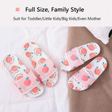 Slide Sandals Water Cute Slippers
