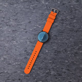 Silicone Soft Rubber Replacement Watch
