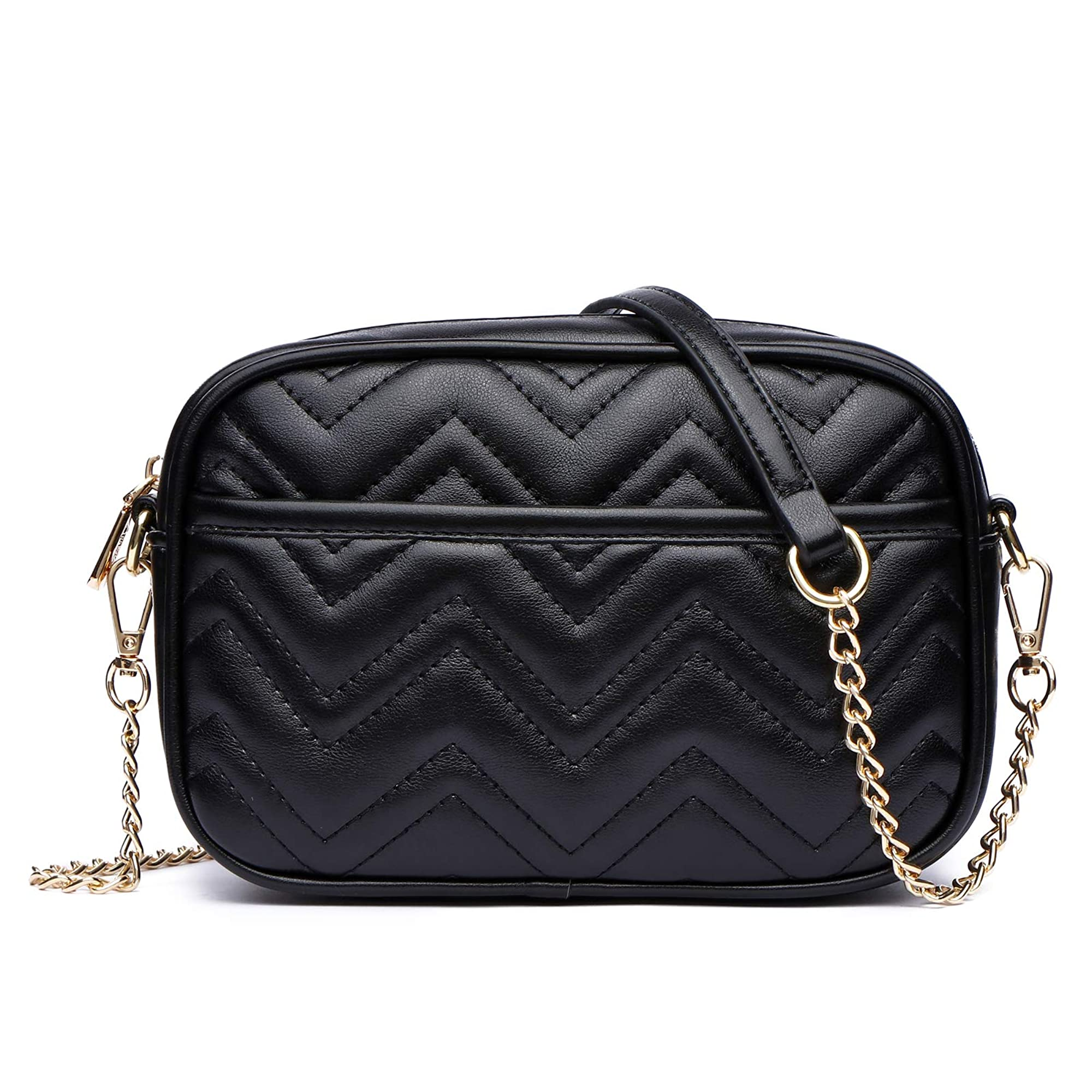Quilted Crossbody Bag For Women