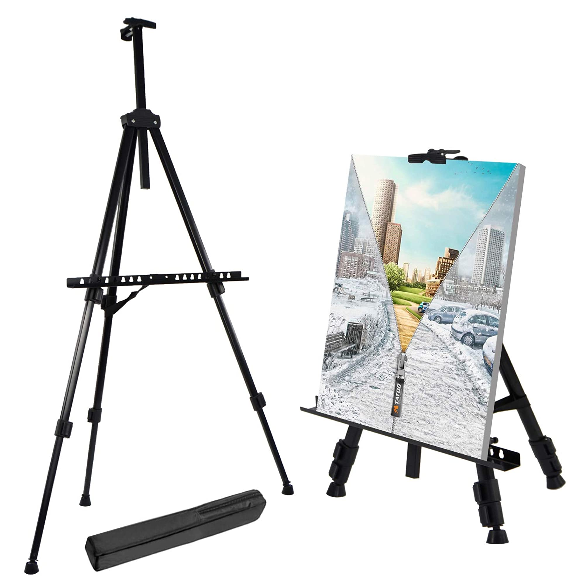 Adjustable Artist Easel Stand