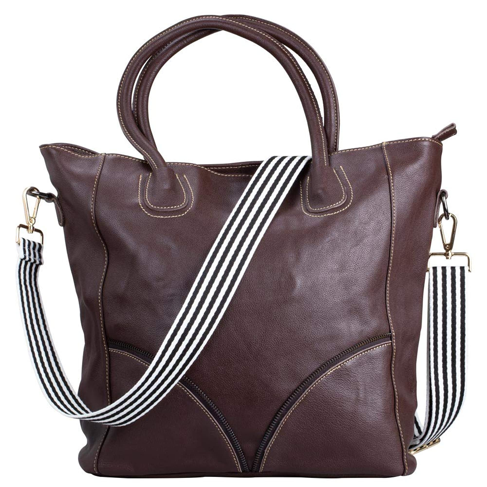 Adjustable Handbag And Crossbody Strap
