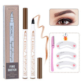 Eyebrow Pencil Eyebrow Tattoo Pen