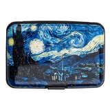 Colorful Credit Card Holder Case