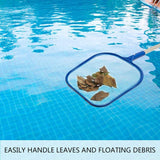 Swimming Pool Nets For Removing Debris