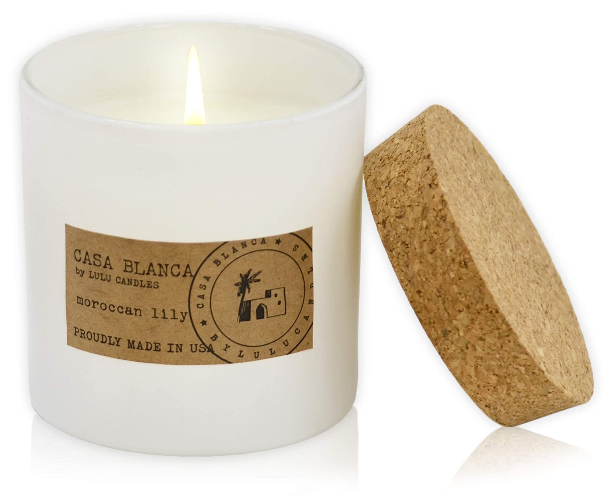 Luxurious And Highly Scented Candles
