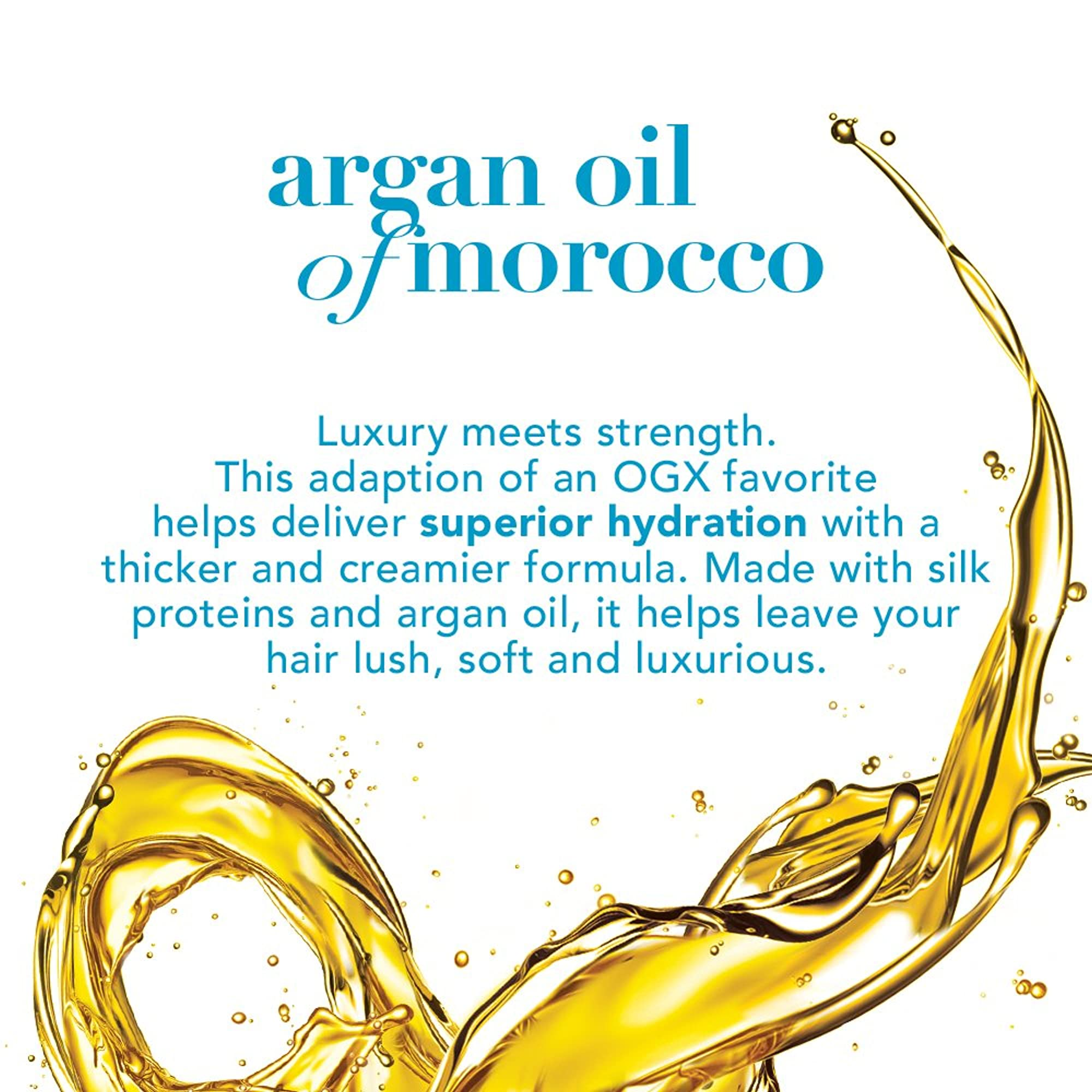 Argan Oil Of Morocco Dry Shampoo
