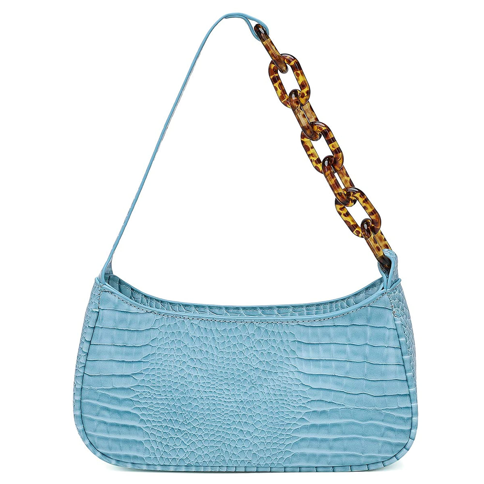 Classic Clutch Purse Shoulder Bag