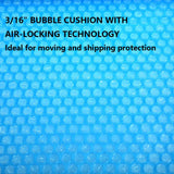 Air Bubble Cushioning Wrap Rolls