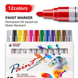 Paint Pens Waterproof Paint Markers