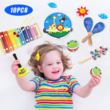 Percussion Musical Instruments For Children