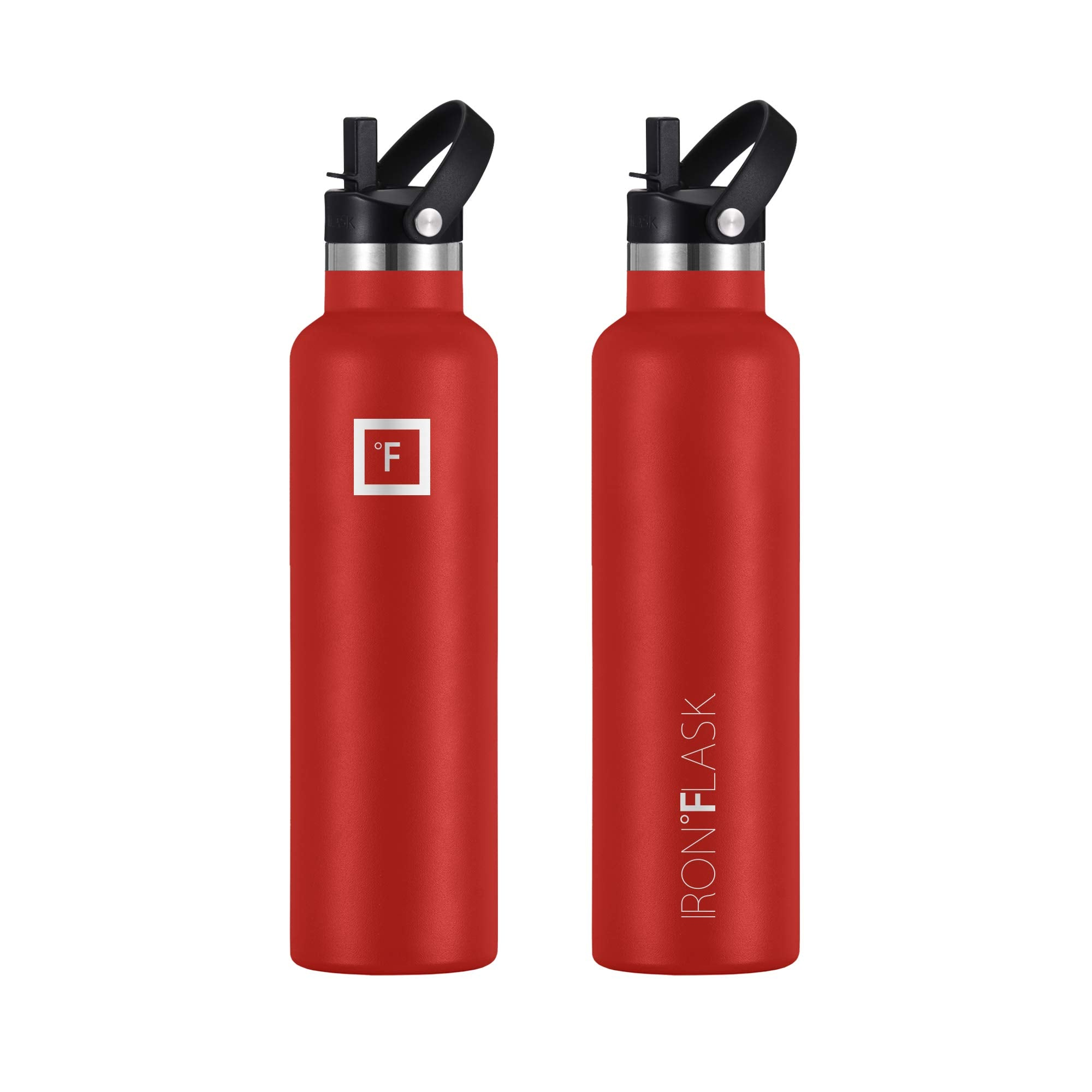 Vacuum Insulated Flask Water Bottle