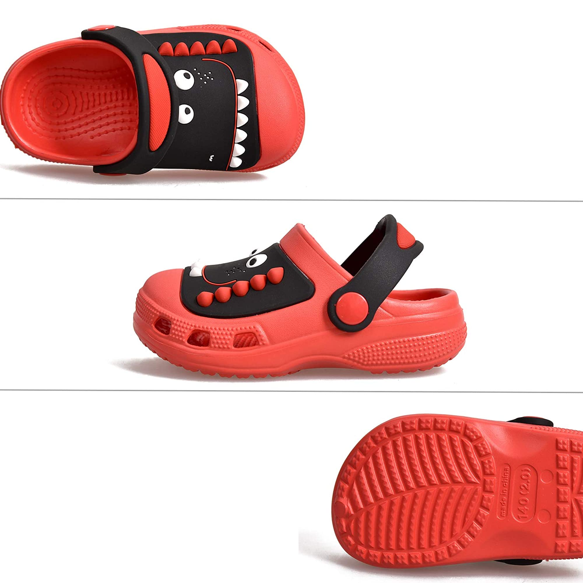 Sport Water Sandals Clogs & Mules