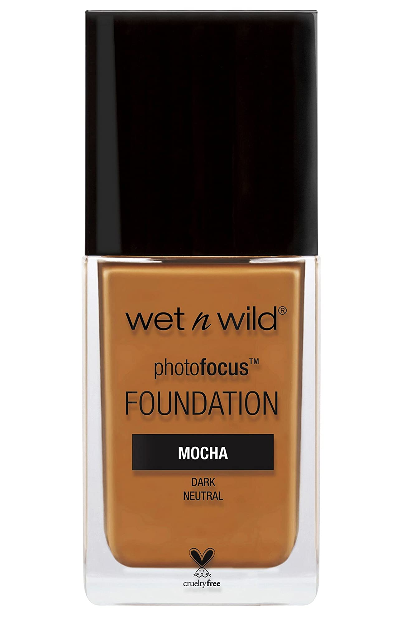 Photo Focus Skin-Perfecting Foundation