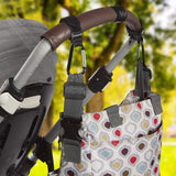 Hook Clips For Baby Strollers Organizer Clips