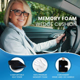 Wedge Cushion Seat For Car And Truck