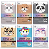 Character Sheet Masks For Women