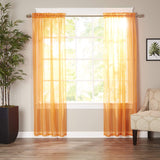 Comfortable And Luxurious Window Curtains