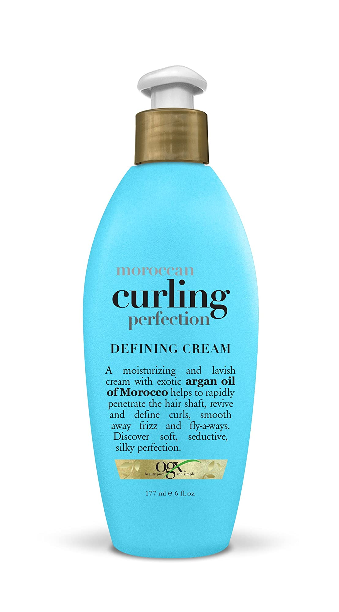 Curling Perfection Defining Cream