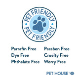 Pack Of 2 Pet Odor Eliminating Natural Soy Wax Melts