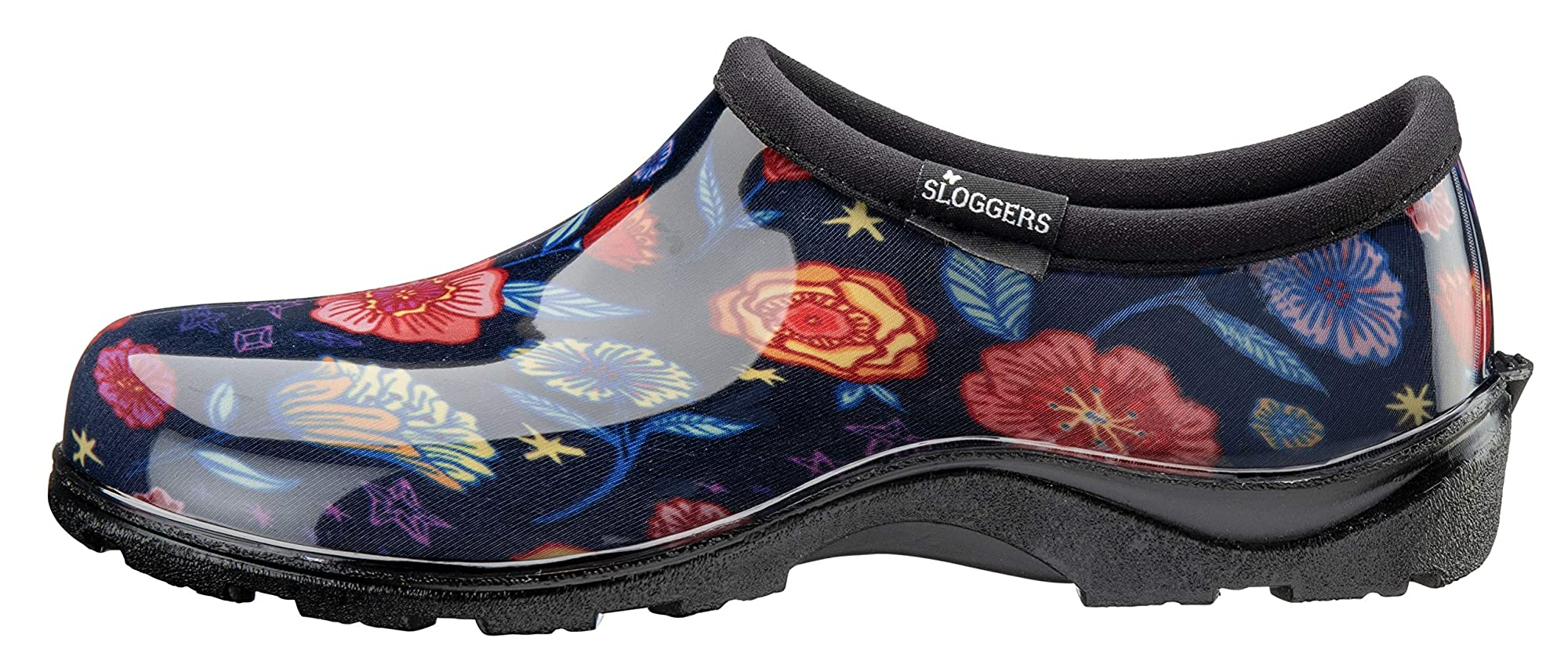 Floral Waterproof Sloggers Shoes
