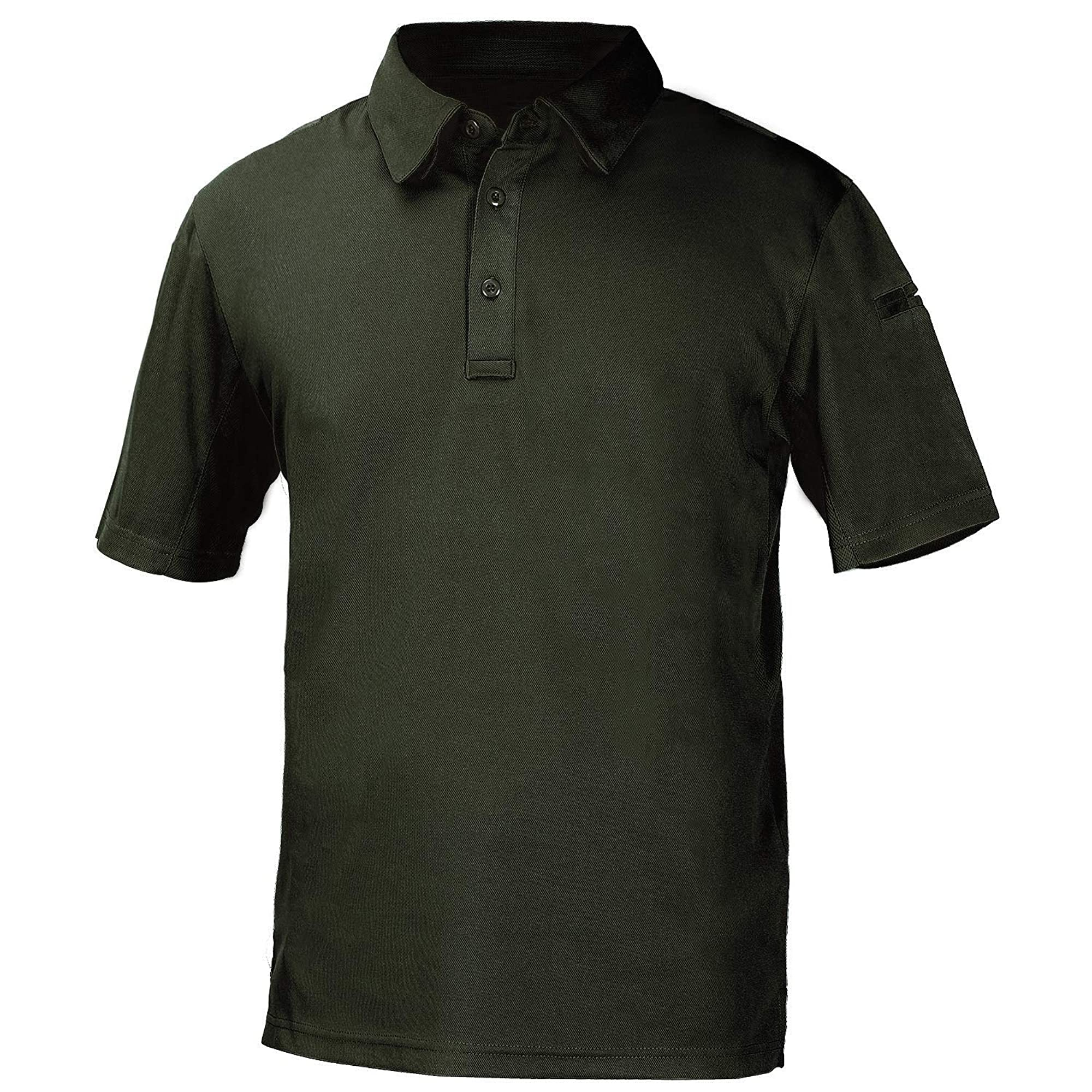Polo T-Shirts For Men With Long And Short Sleeves