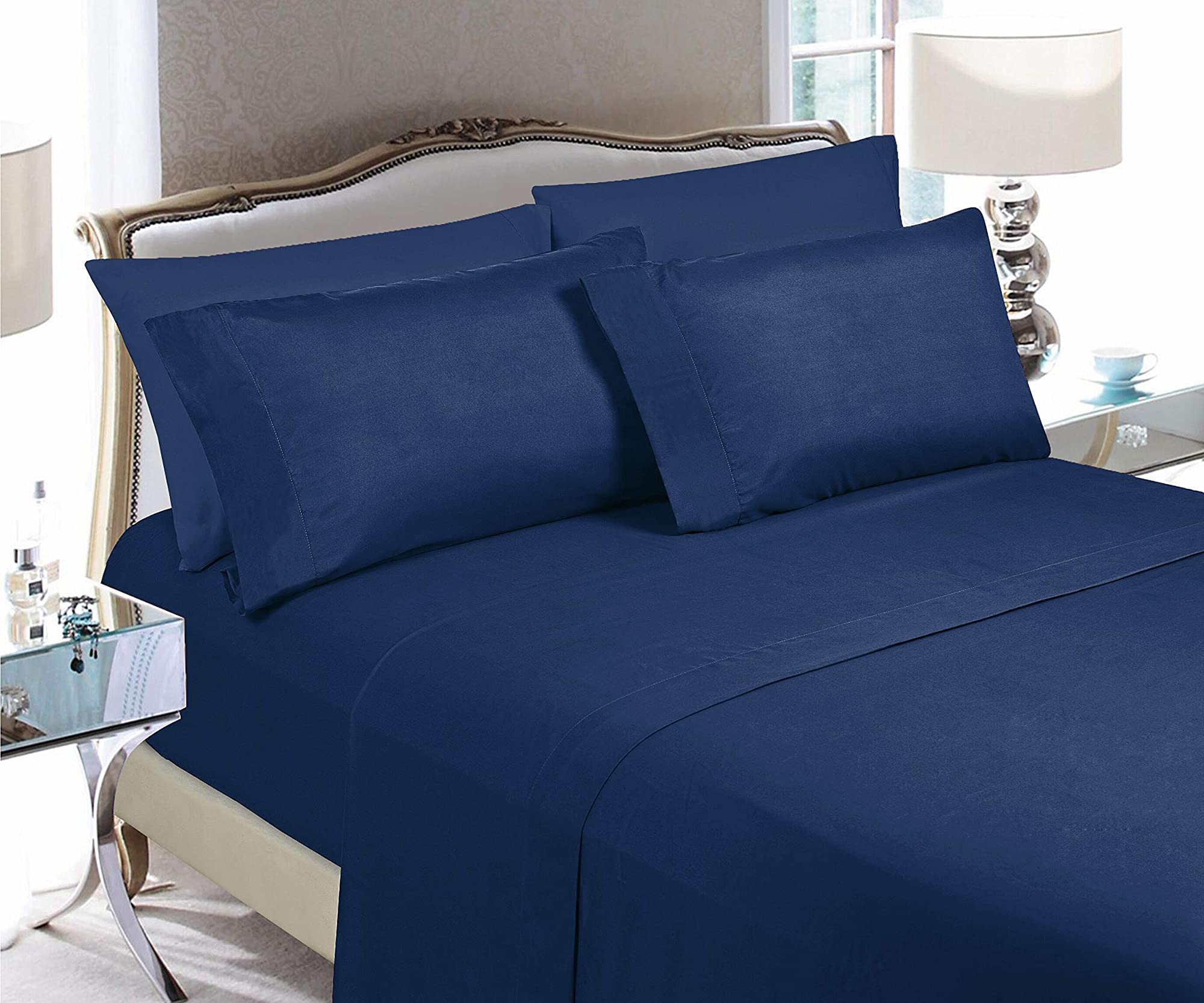 Elegant, Soft & Comfortable Bedding Set