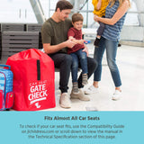 Air Travel Bags For Car Seats