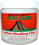 Clay Face Mask & Treatment For Women