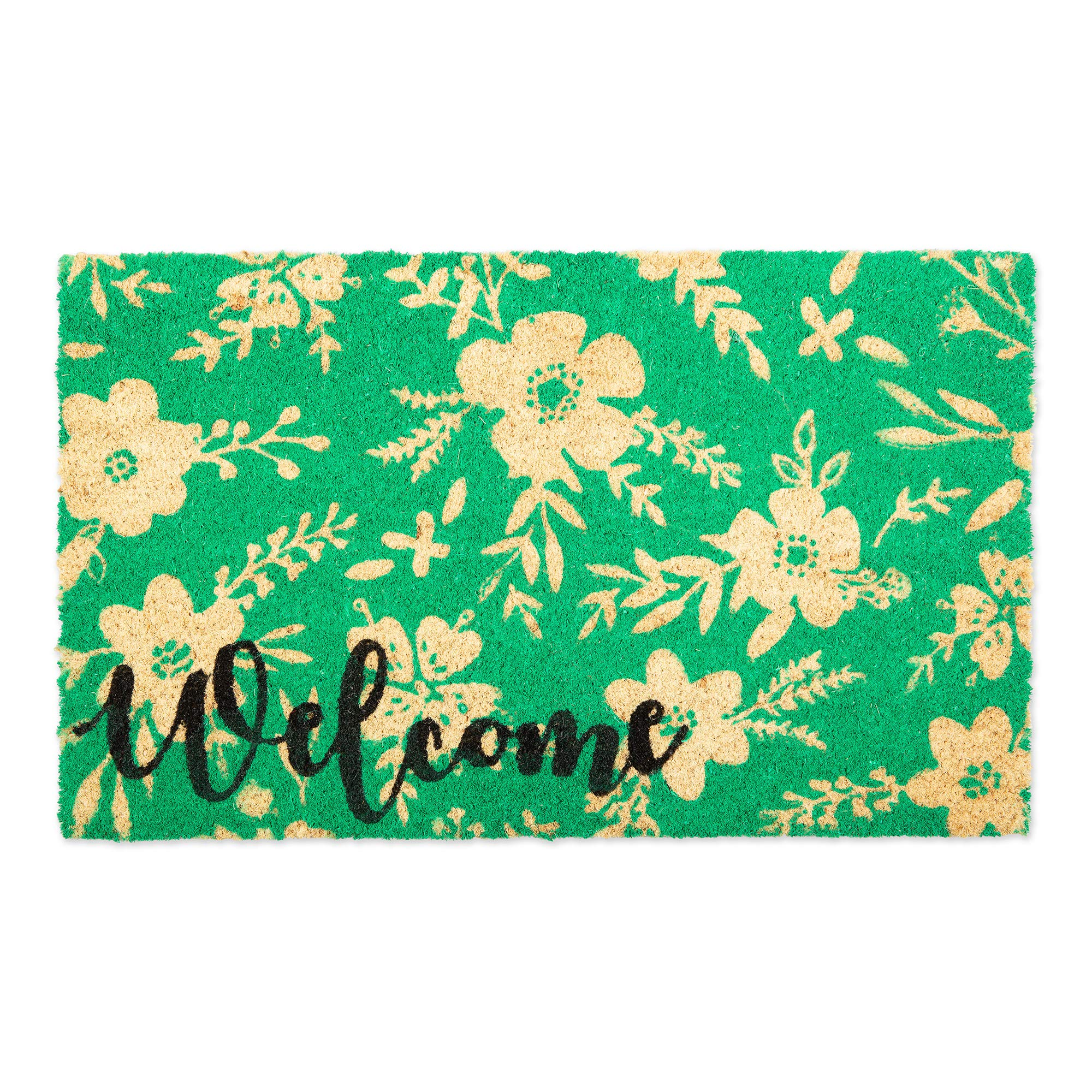 Stylish Design Natural Coir Doormat