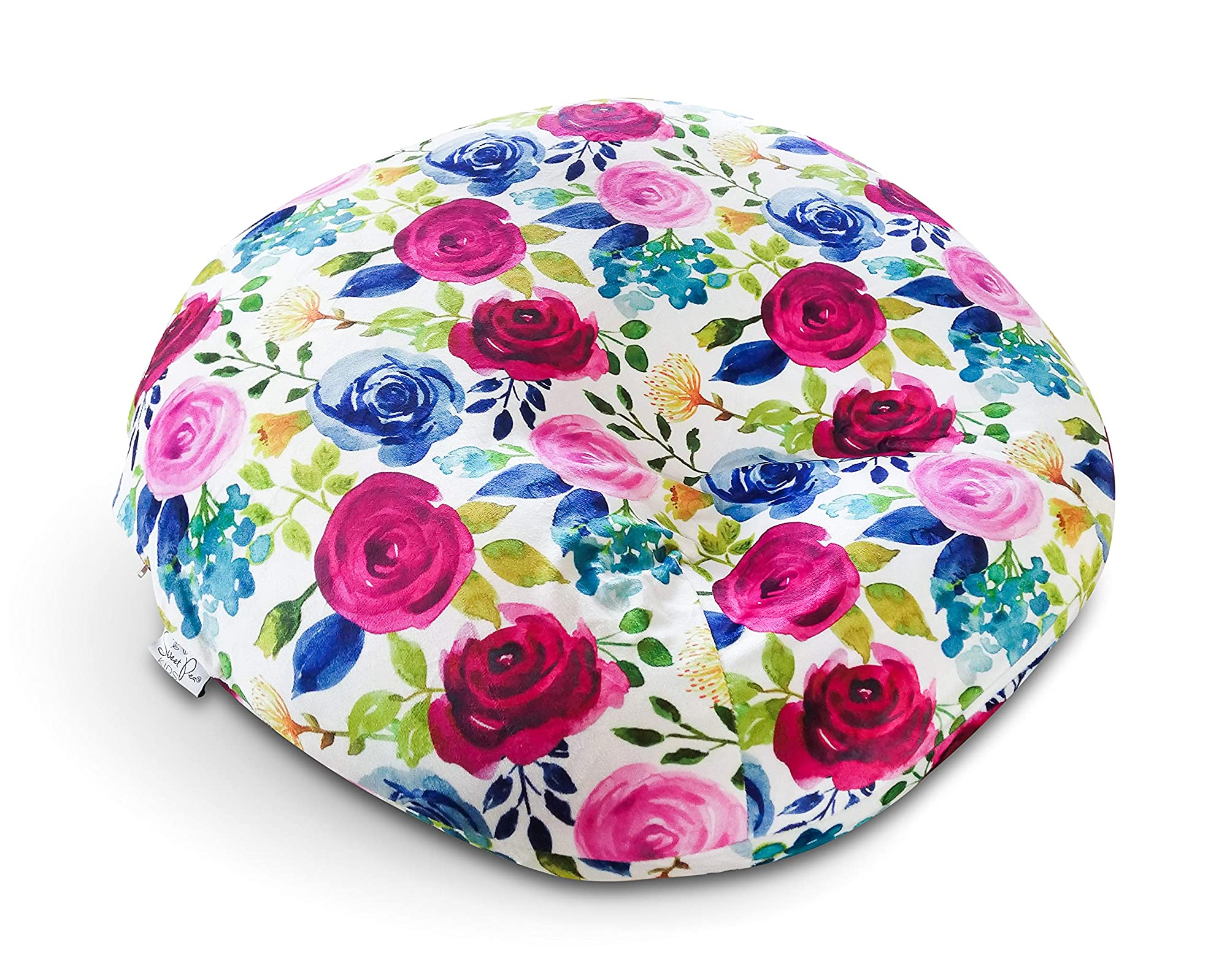 Infant Lounger Soft Pillow Cover