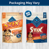 Stix Pepperoni-Style, Natural Soft-Moist Dog Treats