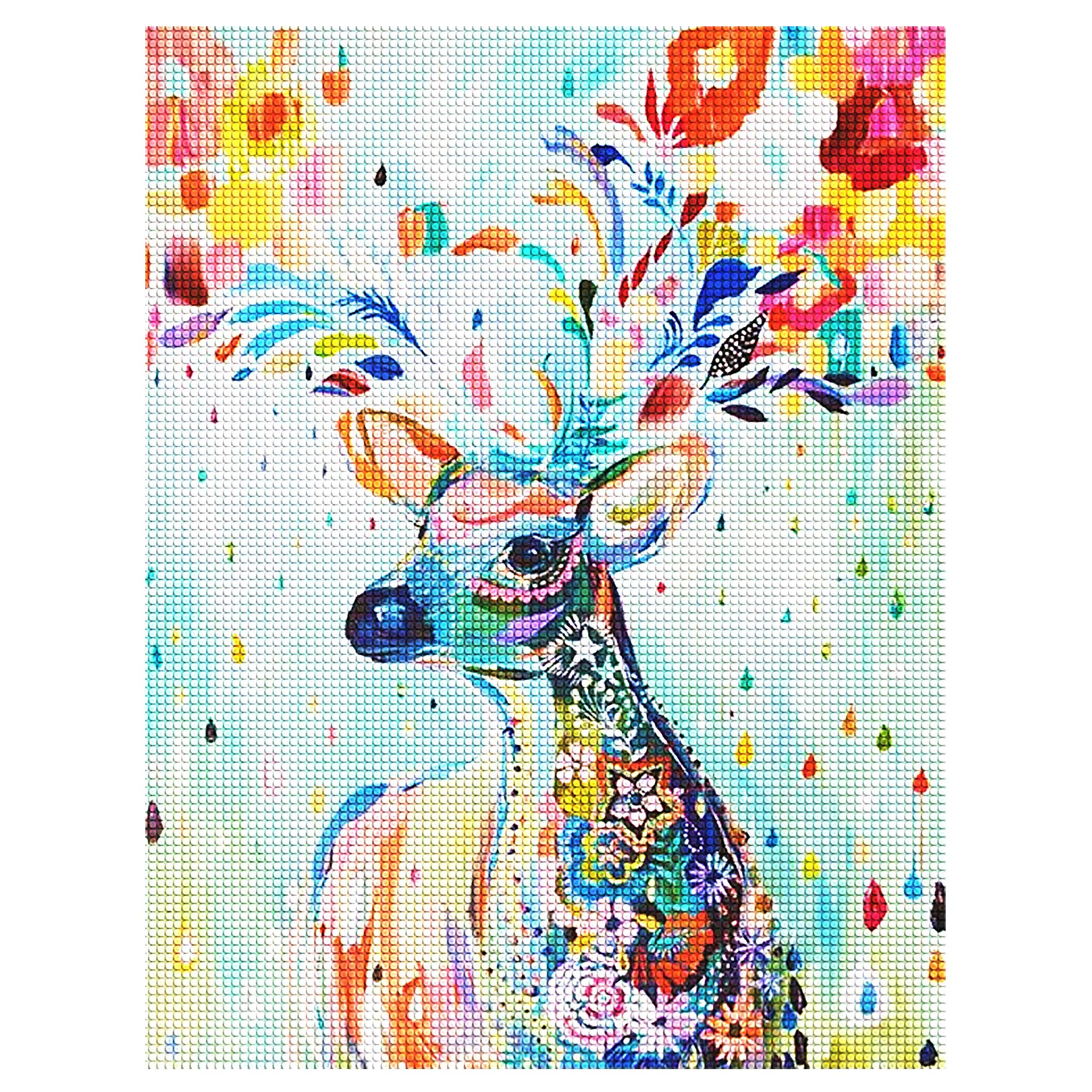 Home Wall Decor Diamond Painting Kits