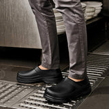 Non-Slip Work And Safety Shoes For Men
