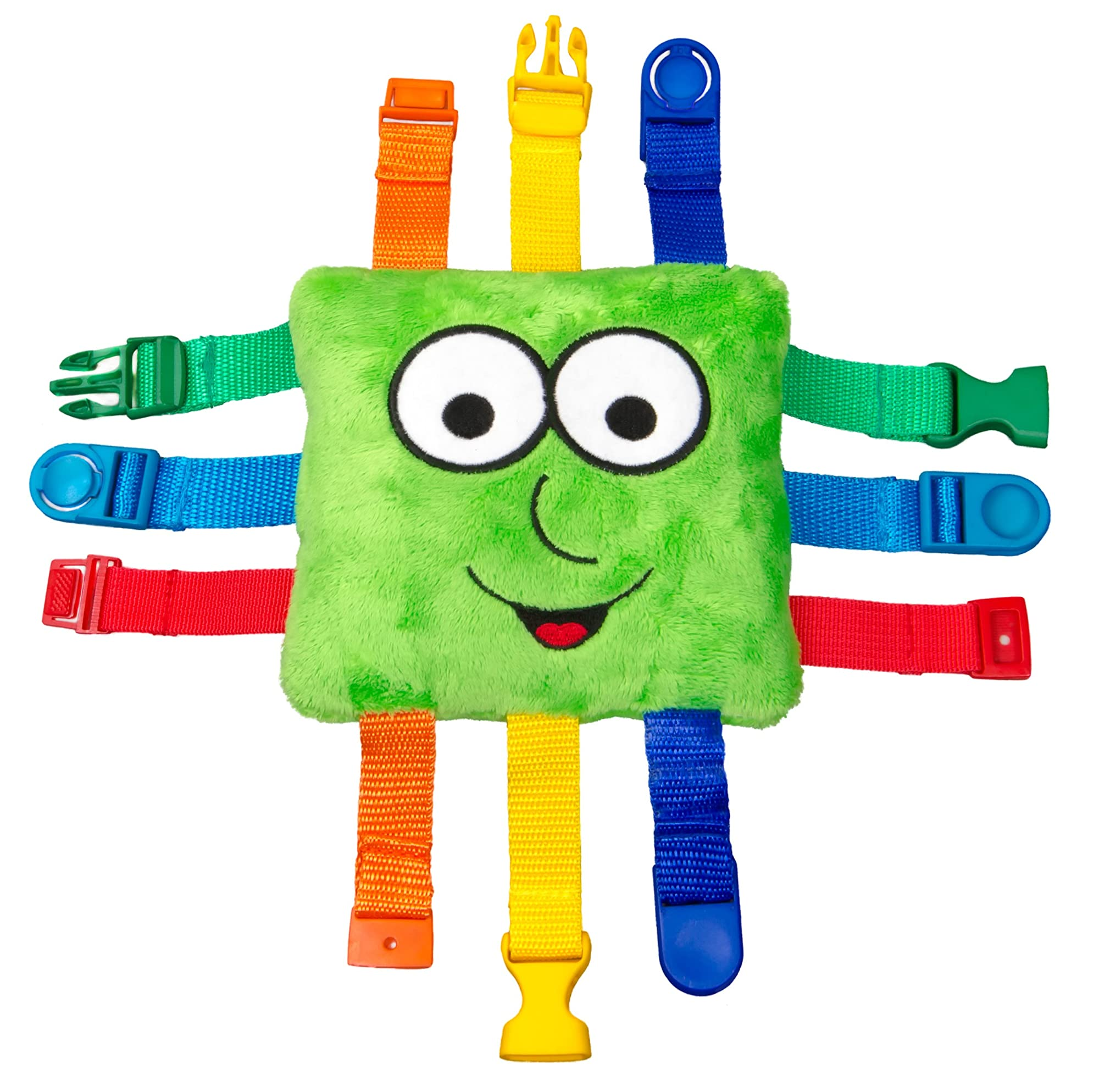Unique And Colorful Buckles For Children