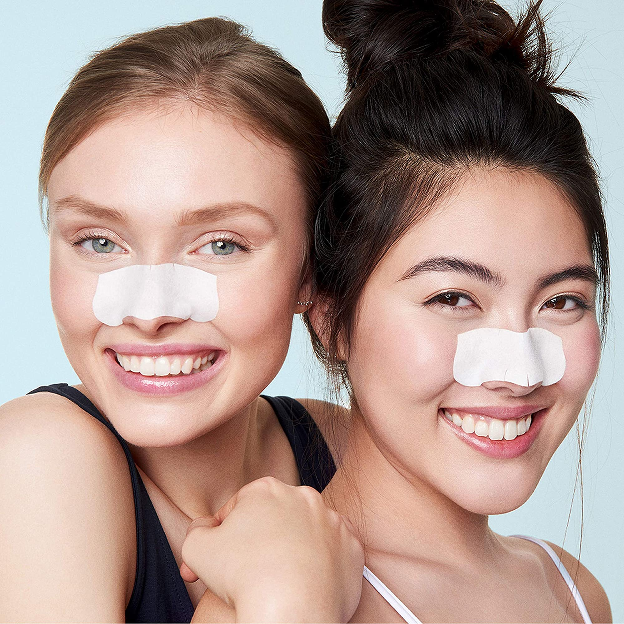 Deep Cleansing Pore Strips For Women