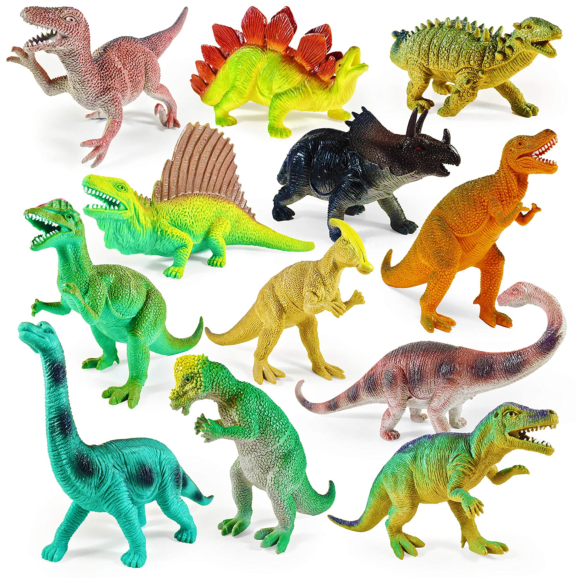 Realistic Dinosaur Figures Toy
