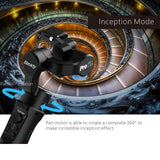 Hohem iSteady Pro 2 3-Axis Splash Proof Handheld Gimbal Stabilizer for GoPro 7/6/5/4/3