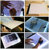 Magic Electronic Digital Tablet Drawing Board Coloring Doodle Painting