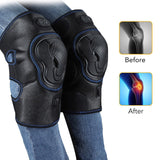 Knee Support Infrared Heating Arthritis Cramps Pain Relief Knee Rehabilitation