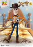 Dynamic 8ction Heroes: Toy Story - Woody