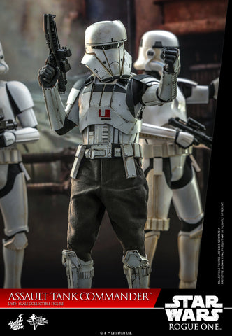 *PREORDER DEPOSIT* Star Wars: Rogue One - Assault Tank Commander 1/6th Scale Collectible Figure