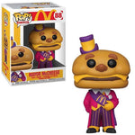 POP! Ad Icons Mcdonald's Mayor McCheese