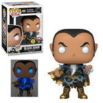 POP! DC Super Heroes: Black Adam (Glow)